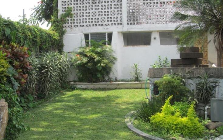 Foto de casa en venta en  , las palmas, cuernavaca, morelos, 1341887 No. 15
