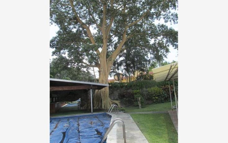 Foto de casa en venta en  , las palmas, cuernavaca, morelos, 1341887 No. 17