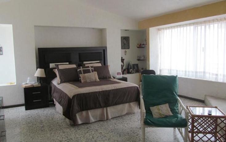 Foto de casa en venta en  , las palmas, cuernavaca, morelos, 1341887 No. 20