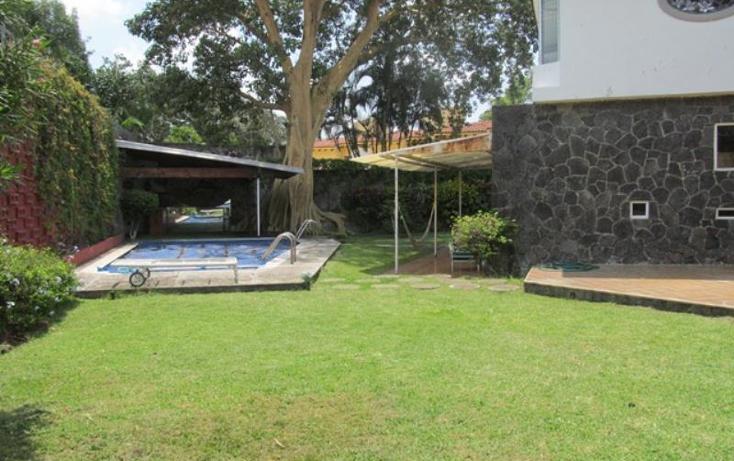Foto de casa en venta en  , las palmas, cuernavaca, morelos, 1341887 No. 22
