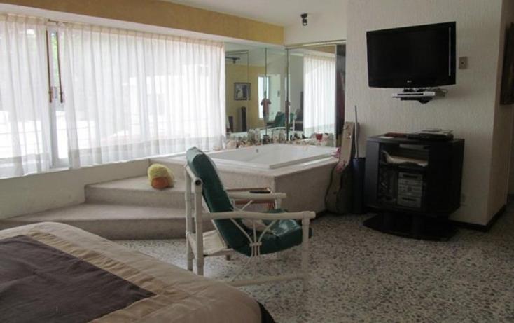 Foto de casa en venta en  , las palmas, cuernavaca, morelos, 1341887 No. 23