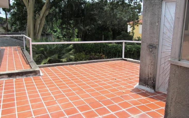 Foto de casa en venta en  , las palmas, cuernavaca, morelos, 1341887 No. 27