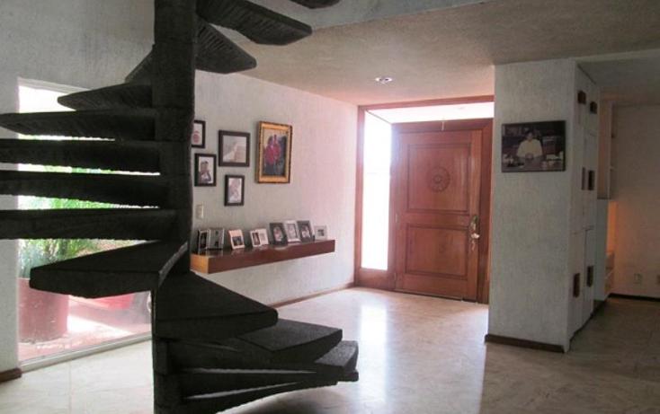 Foto de casa en venta en  , las palmas, cuernavaca, morelos, 1341887 No. 28