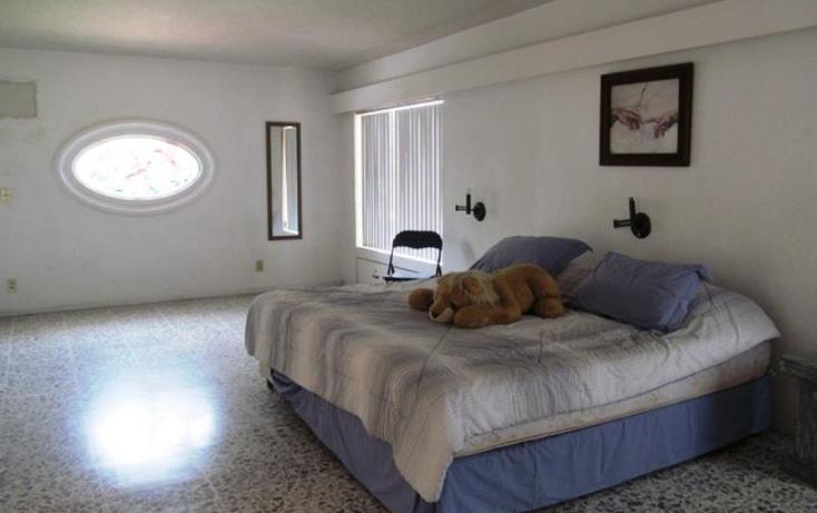 Foto de casa en venta en  , las palmas, cuernavaca, morelos, 1341887 No. 30