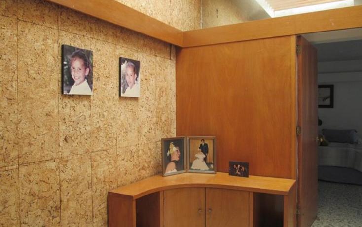 Foto de casa en venta en  , las palmas, cuernavaca, morelos, 1341887 No. 31