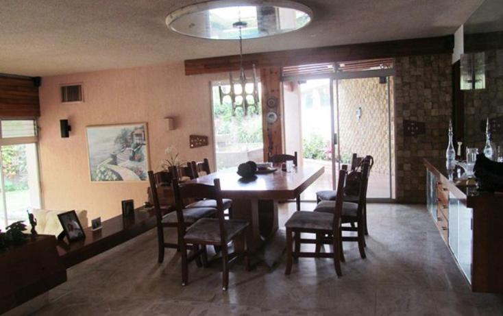 Foto de casa en venta en  , las palmas, cuernavaca, morelos, 1341887 No. 34