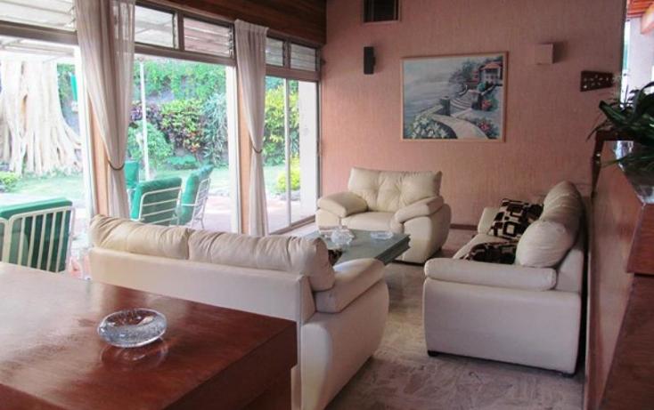 Foto de casa en venta en  , las palmas, cuernavaca, morelos, 1341887 No. 37