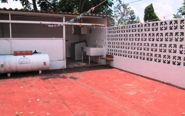 Foto de casa en venta en  , las palmas, cuernavaca, morelos, 1341887 No. 42