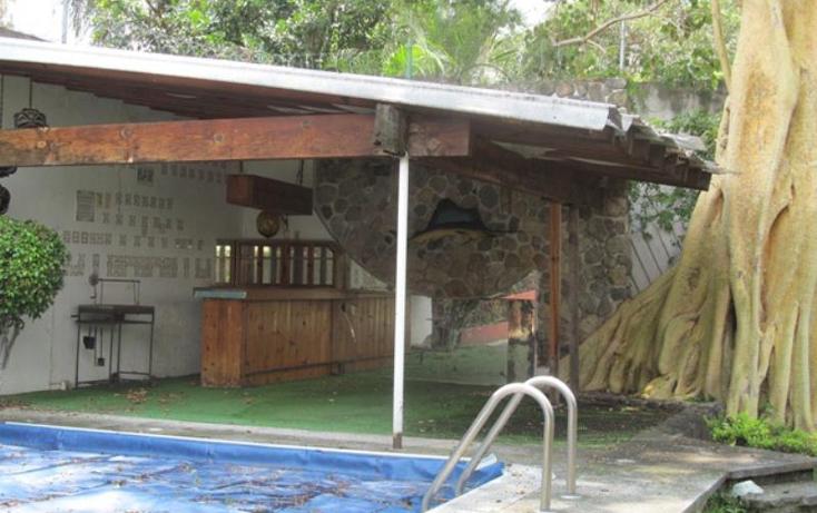 Foto de casa en venta en  , las palmas, cuernavaca, morelos, 1341887 No. 44