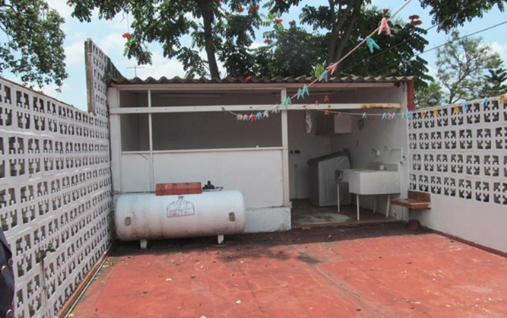 Foto de casa en venta en  , las palmas, cuernavaca, morelos, 1341887 No. 46