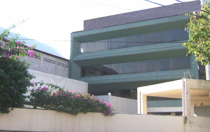 Foto de edificio en renta en  , las palmas, cuernavaca, morelos, 1376669 No. 01
