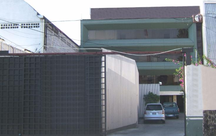 Foto de edificio en renta en  , las palmas, cuernavaca, morelos, 1376669 No. 02