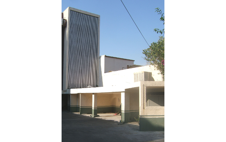 Foto de edificio en renta en  , las palmas, cuernavaca, morelos, 1376669 No. 03