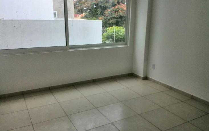 Foto de departamento en venta en  , las palmas, cuernavaca, morelos, 1579618 No. 22