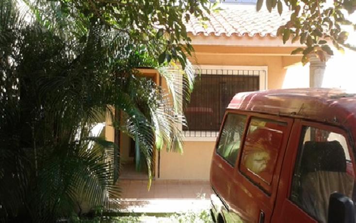 Foto de casa en venta en  , las palmas, cuernavaca, morelos, 1664884 No. 01
