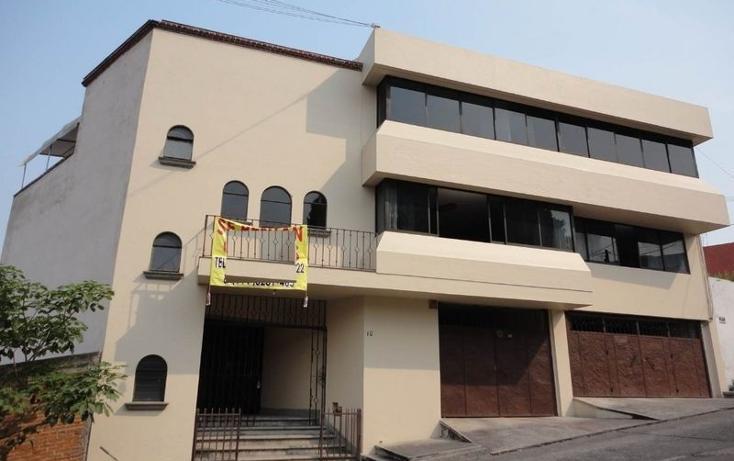 Foto de edificio en renta en  , las palmas, cuernavaca, morelos, 1678514 No. 02