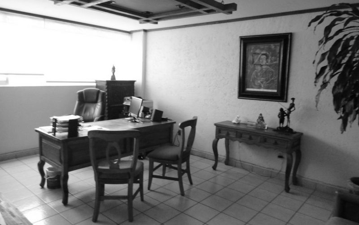 Foto de edificio en renta en  , las palmas, cuernavaca, morelos, 1678514 No. 05