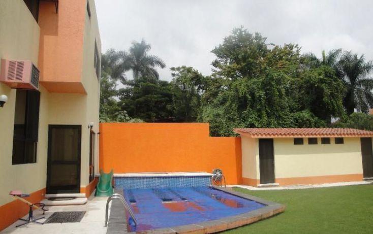 Foto de casa en condominio en renta en, las palmas, cuernavaca, morelos, 1725006 no 01
