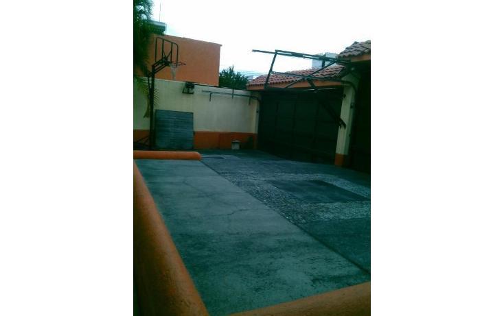 Foto de casa en renta en  , las palmas, cuernavaca, morelos, 1725006 No. 04