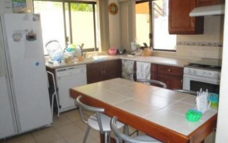 Foto de casa en renta en  , las palmas, cuernavaca, morelos, 1725006 No. 10