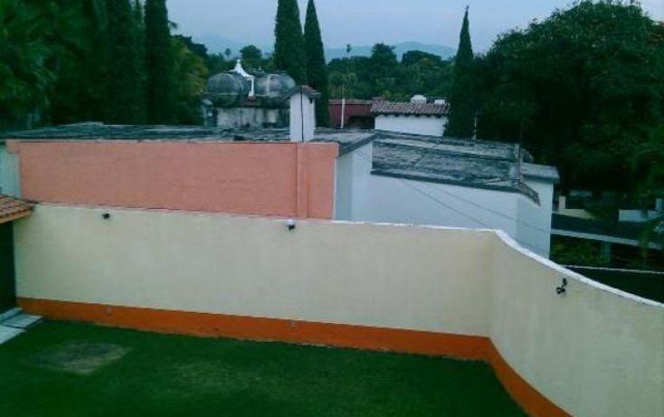Foto de casa en condominio en renta en, las palmas, cuernavaca, morelos, 1725006 no 14