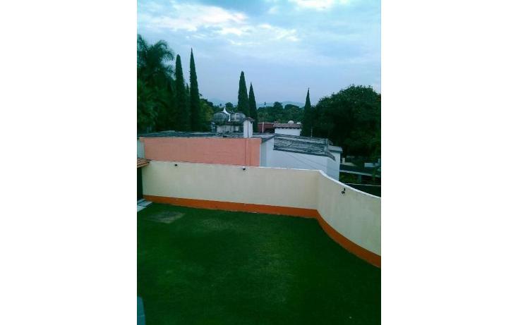 Foto de casa en renta en  , las palmas, cuernavaca, morelos, 1725006 No. 14