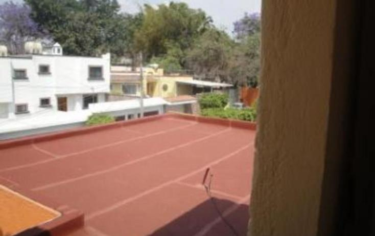 Foto de casa en renta en  , las palmas, cuernavaca, morelos, 1725006 No. 18