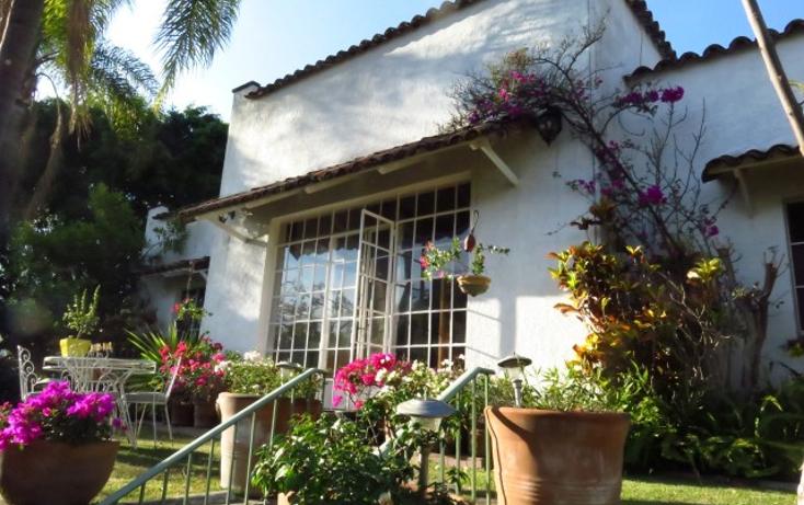Foto de casa en renta en  , las palmas, cuernavaca, morelos, 1747108 No. 01