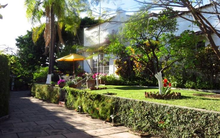 Foto de casa en renta en  , las palmas, cuernavaca, morelos, 1747108 No. 02