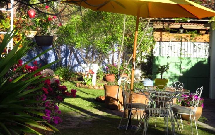 Foto de casa en renta en  , las palmas, cuernavaca, morelos, 1747108 No. 04