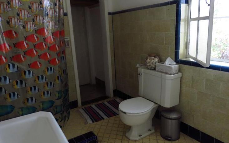 Foto de casa en renta en  , las palmas, cuernavaca, morelos, 1747108 No. 12