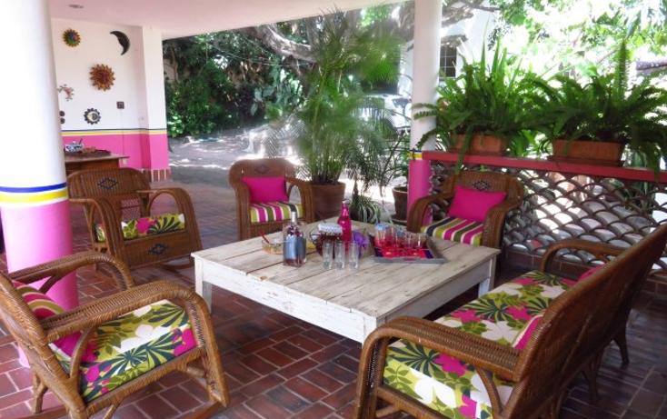 Foto de casa en renta en  , las palmas, cuernavaca, morelos, 1747108 No. 13
