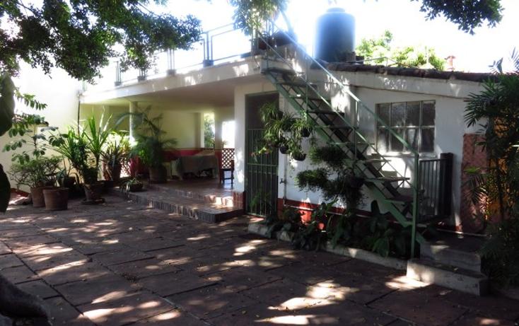 Foto de casa en renta en  , las palmas, cuernavaca, morelos, 1747108 No. 19