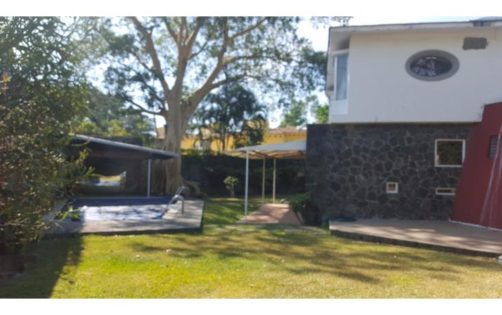 Foto de casa en venta en  , las palmas, cuernavaca, morelos, 1776240 No. 01