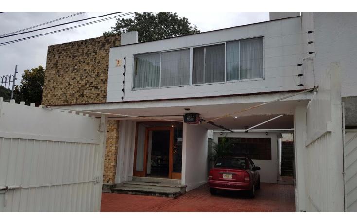 Foto de casa en venta en  , las palmas, cuernavaca, morelos, 1776240 No. 02