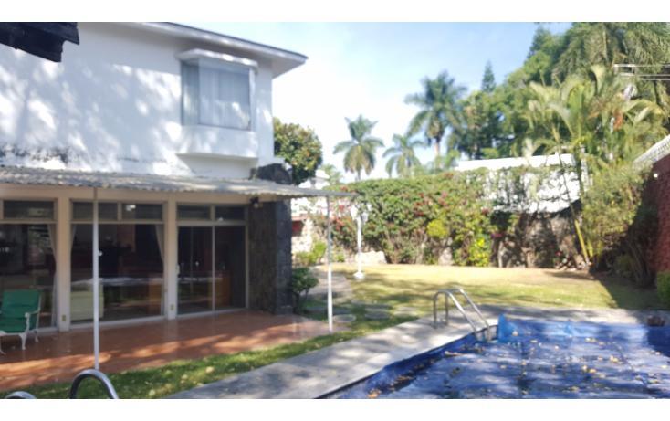 Foto de casa en venta en  , las palmas, cuernavaca, morelos, 1776240 No. 03