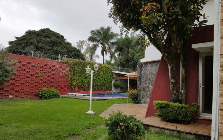 Foto de casa en venta en, las palmas, cuernavaca, morelos, 1776240 no 04