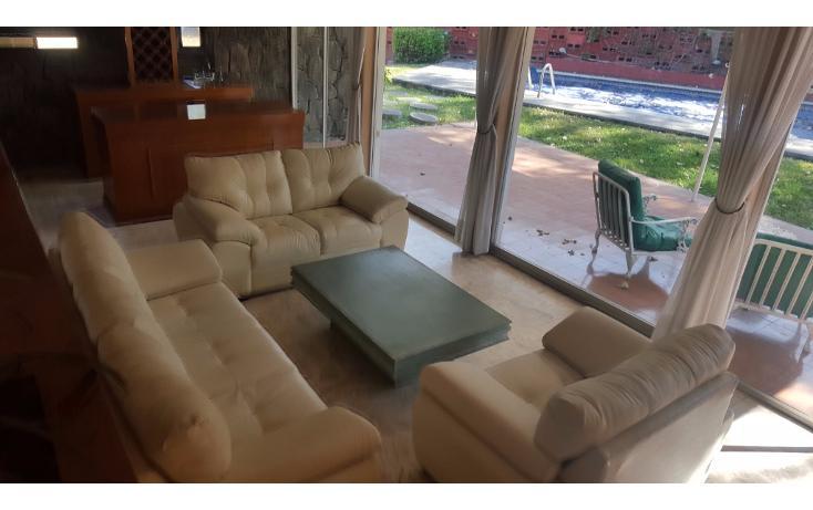 Foto de casa en venta en  , las palmas, cuernavaca, morelos, 1776240 No. 07