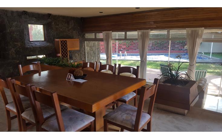 Foto de casa en venta en  , las palmas, cuernavaca, morelos, 1776240 No. 09
