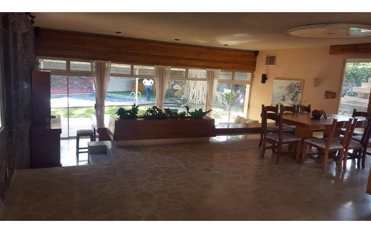 Foto de casa en venta en  , las palmas, cuernavaca, morelos, 1776240 No. 19
