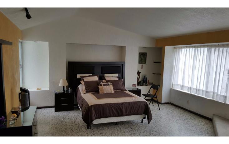Foto de casa en venta en  , las palmas, cuernavaca, morelos, 1776240 No. 20