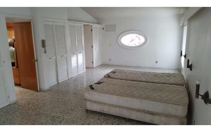 Foto de casa en venta en  , las palmas, cuernavaca, morelos, 1776240 No. 33