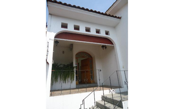 Foto de casa en venta en  , las palmas, cuernavaca, morelos, 1794646 No. 02
