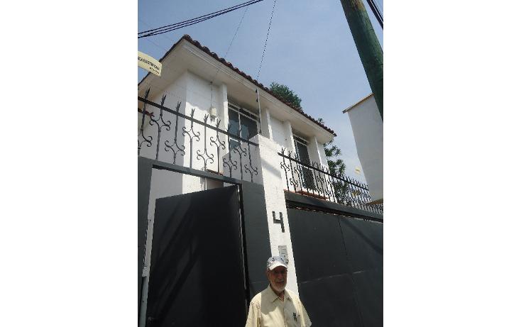Foto de casa en venta en  , las palmas, cuernavaca, morelos, 1794646 No. 23