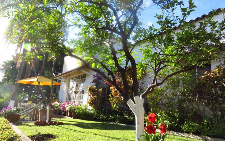 Foto de casa en renta en, las palmas, cuernavaca, morelos, 1818100 no 01