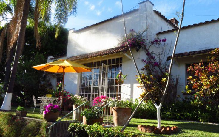 Foto de casa en renta en, las palmas, cuernavaca, morelos, 1818100 no 02
