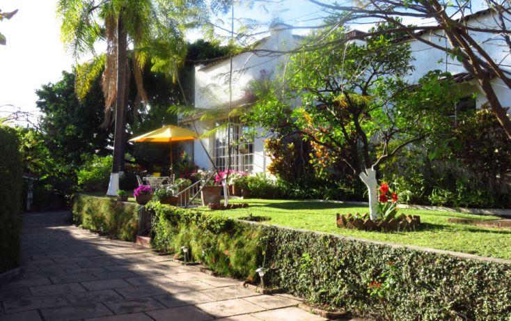 Foto de casa en renta en, las palmas, cuernavaca, morelos, 1818100 no 03