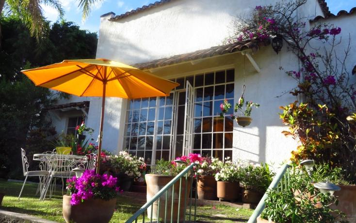 Foto de casa en renta en  , las palmas, cuernavaca, morelos, 1818100 No. 04