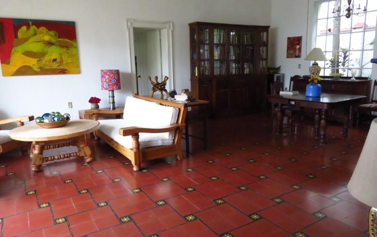 Foto de casa en renta en  , las palmas, cuernavaca, morelos, 1818100 No. 07