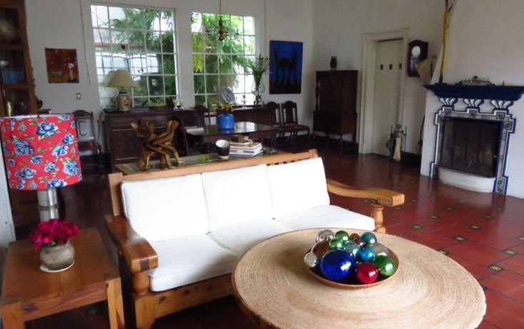 Foto de casa en renta en, las palmas, cuernavaca, morelos, 1818100 no 09